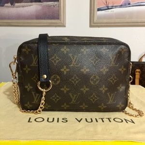 Louis Vuitton Crossbody/Shoulder Bag 💼 882TH